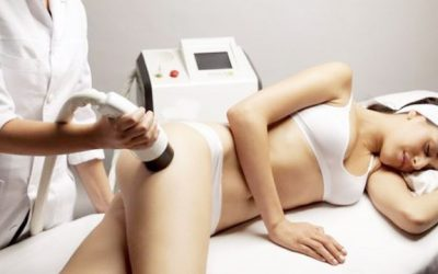 trattamento della Radiofrequenza viso e corpo a Siena